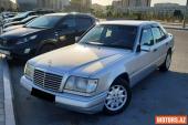 Mercedes-Benz 280 7990 1994