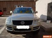 Volkswagen Touareg 10500 2004