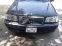 Mercedes-Benz 220 9600 1996