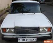 Lada 2107 6500 2007