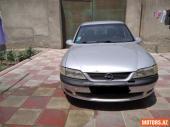 Opel Vectra 5500 1997