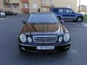 Mercedes-Benz E 240 17000 2003
