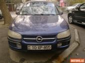 Opel Omega 5000 1996