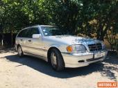 Mercedes-Benz C 200 10000 1999