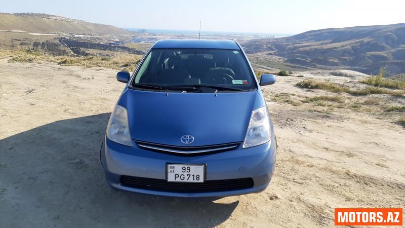 Toyota Prius 12000 2008