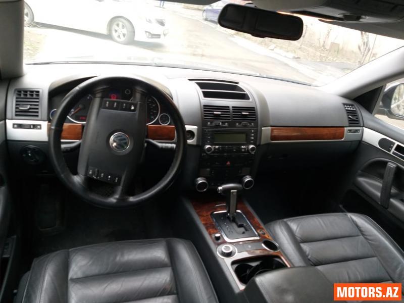 Volkswagen Touareg 19000 2006
