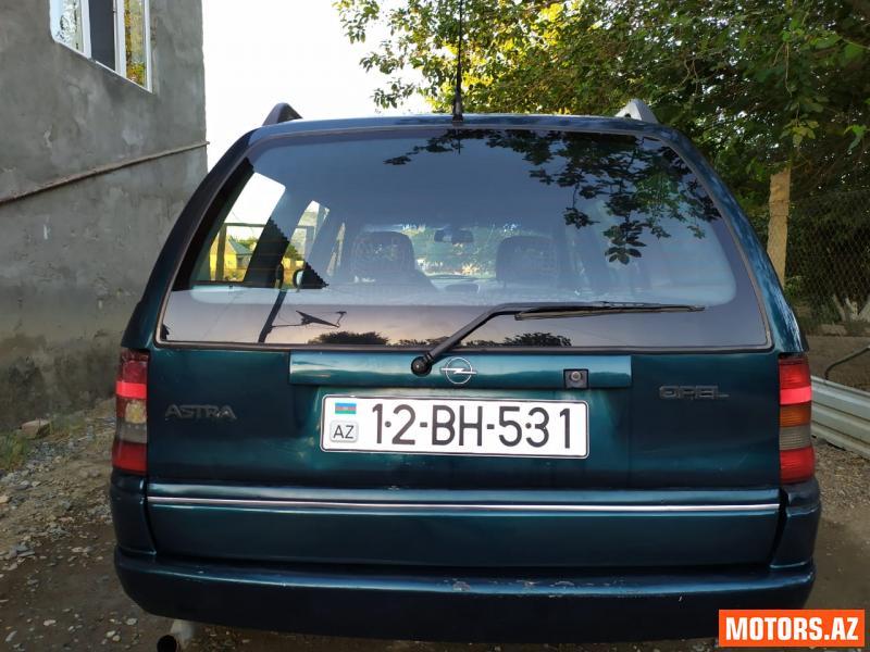 Opel Astra 1 1997