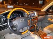 Lexus LX 470 23500 2008