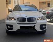 BMW X6 35500 2012