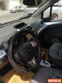 Chevrolet Spark 13500 2015