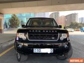 Land Rover Discovery 27300 2006