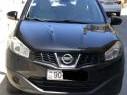 Nissan Qashqai 22950 2013
