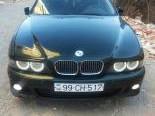 BMW 520 9100 2001