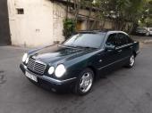 Mercedes-Benz E 230 10000 1997
