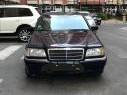 Mercedes-Benz 220 11600 1999