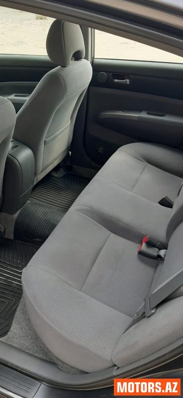 Toyota Prius 12500 2008