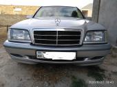 Mercedes-Benz C 180 8900 1994