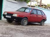 VAZ 2109 3600 1989