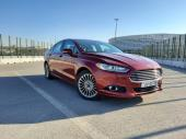 Ford Fusion 23600 2014