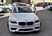 BMW 528 21500 2010