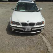 BMW 325 13000 2004