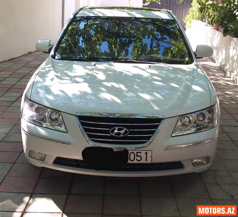 Hyundai Sonata 15950 2008