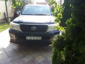 Toyota Land Cruiser 65000 2012