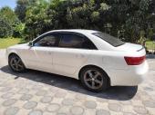 Hyundai Sonata 15600 2007
