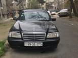 Mercedes-Benz C 220 13500 2000