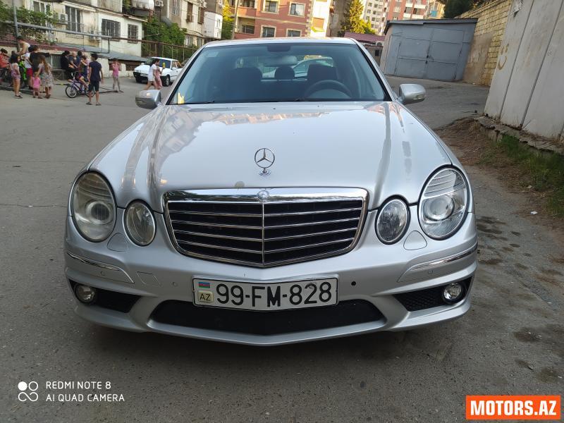 Mercedes-Benz E 240 19000 2003