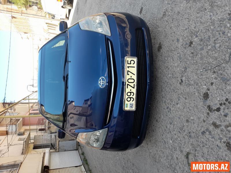Toyota Prius 12300 2008