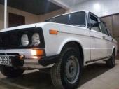 Lada 2106 6500 2001