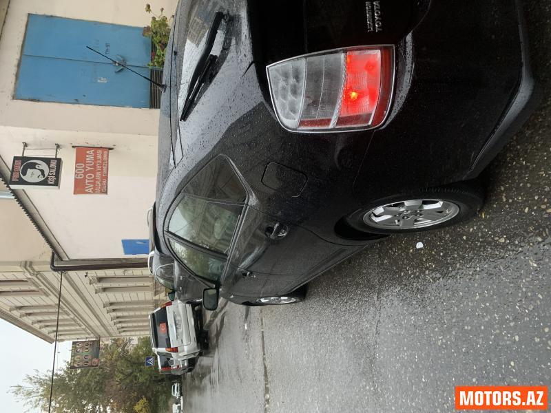 Toyota Prius 13000 2008
