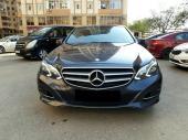 Mercedes-Benz E 220 51000 2014
