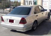 Mercedes-Benz C 230 11200 1999
