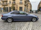 BMW 525 15500 2000