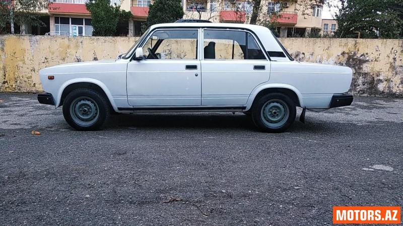 Lada 2107 6350 2006
