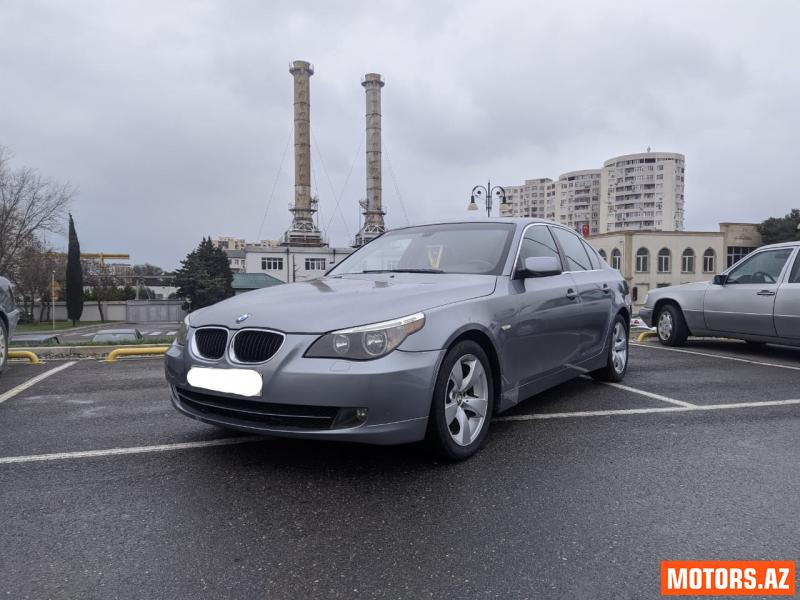 BMW 525 15000 2005