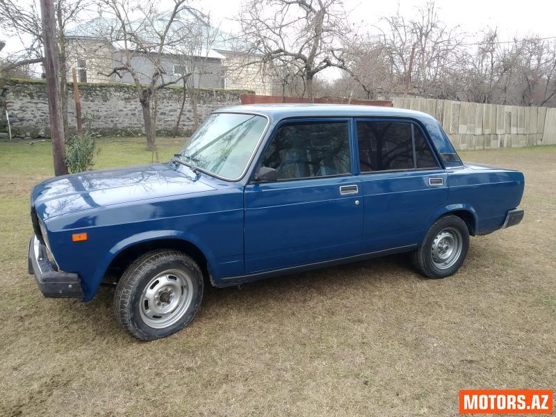 Lada 2107 5300 2002