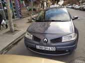 Renault Megane 10500 2006