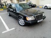 Mercedes-Benz E 200 7000 1992