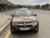 Renault  20000 2015