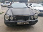 Mercedes-Benz E 220 13200 2001