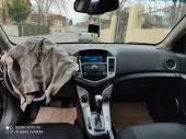 Chevrolet Cruze 13200 2010