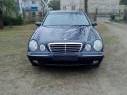 Mercedes-Benz E 220 16500 2000