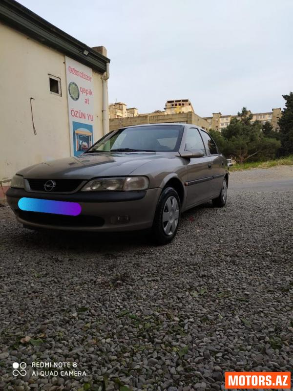 Opel Vectra 7100 1996