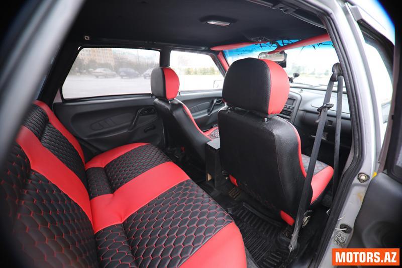 Lada Samara 5999 2001