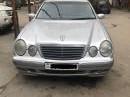 Mercedes-Benz E 200 14600 2000
