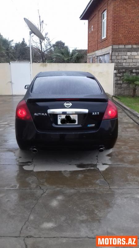 Nissan Altima 19500 2012