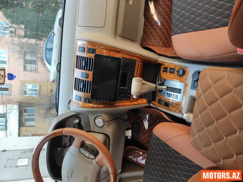 Hyundai Terracan 20000 2006